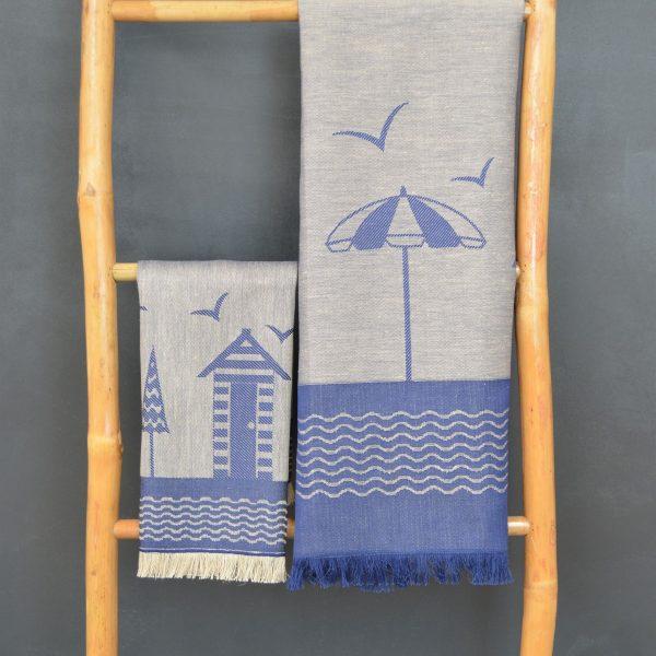 RIMINI asciugamano